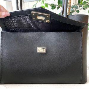 kate spade Bags - Kate Spade | Halsey Black Tote Bag